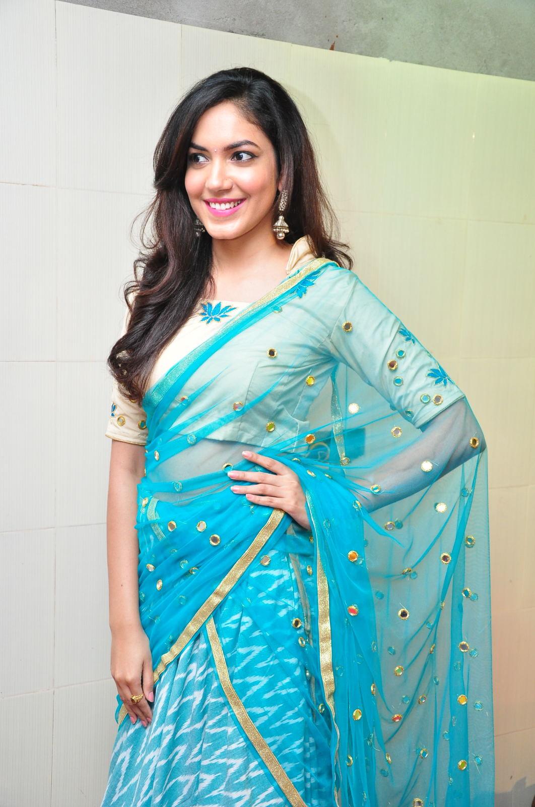 Ritu Varma Latest HD images