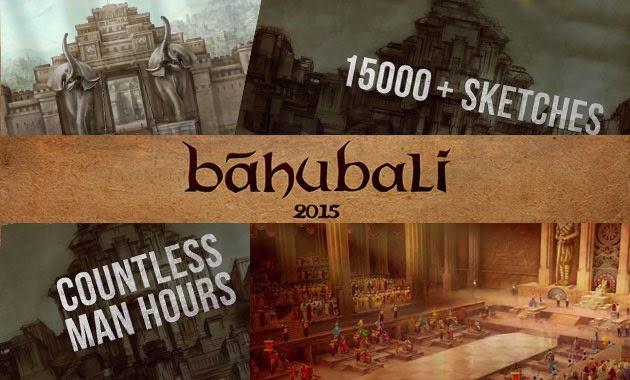 Worldwide Laurels Pour In For Baahubali