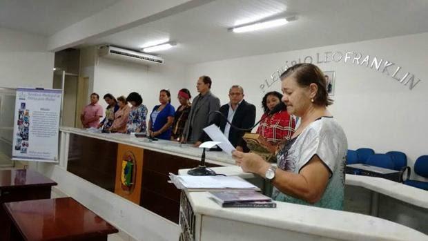 Conceição Formiga