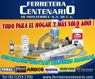 Ferreteria de Monterrey, herramientas