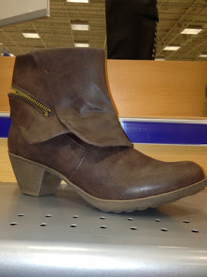 cute fall boots, meijer boots