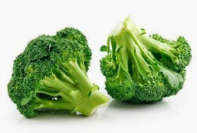 Manfaat sayur brokoli bagi kesehatan tubuh