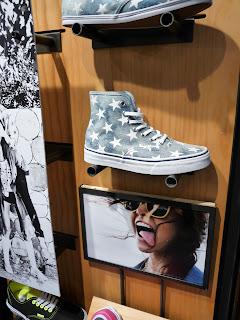 Blog mode fashion bijoux CREZUS Surania maillot Vans chaussures Livres décoration home challières
