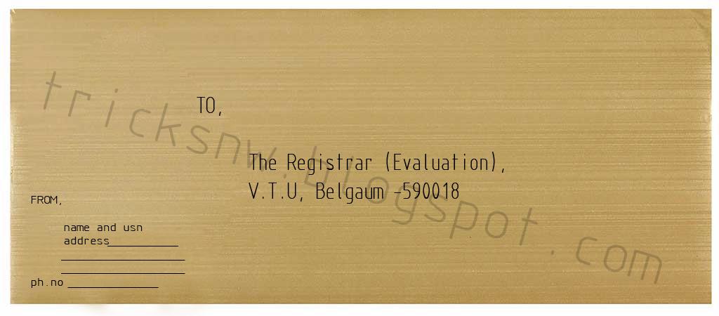 Vtu pdc application form pdf for Vtu 8th sem time table