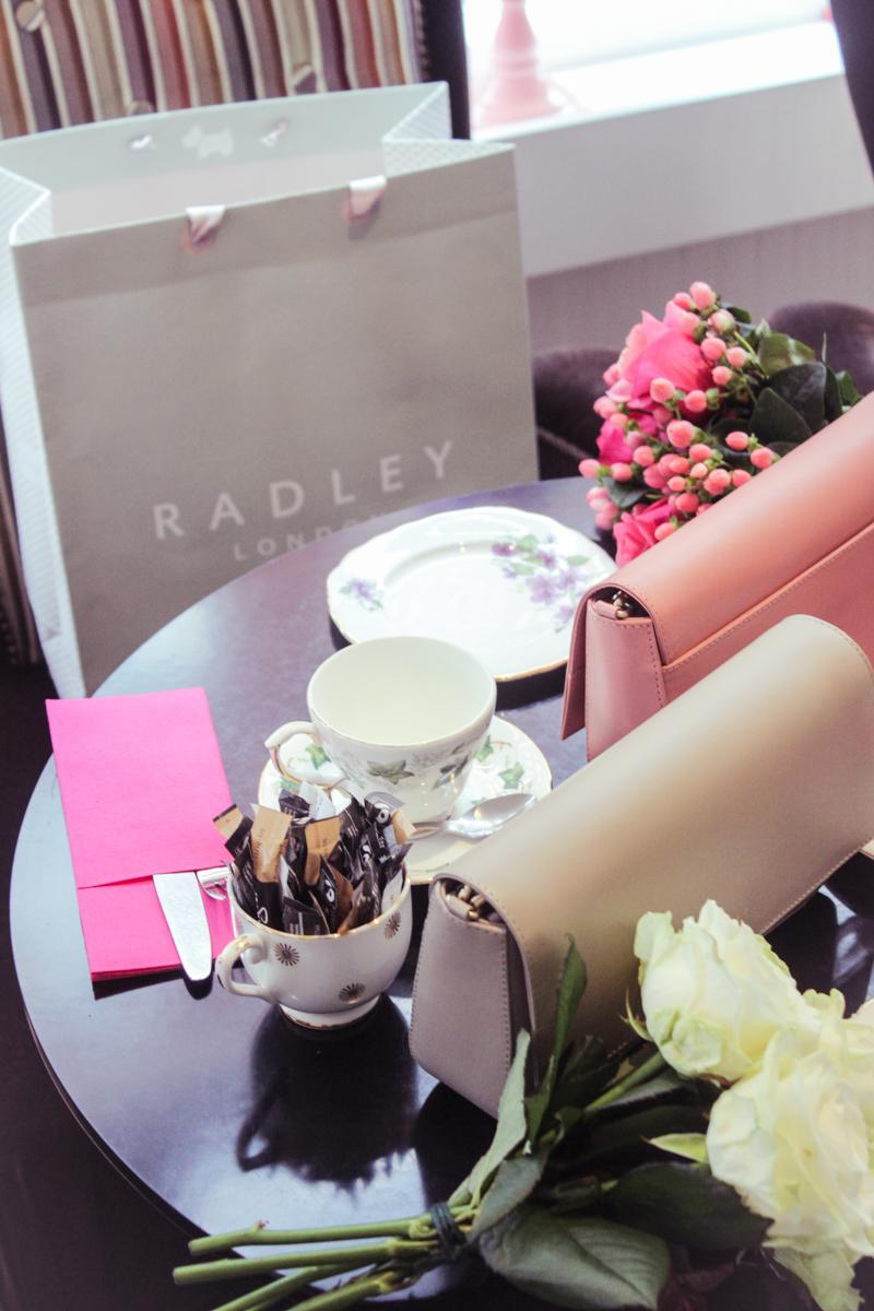 Radley London Hepburn Bag