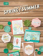 Spring & Summer Catalogue
