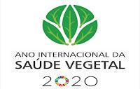 2020 Ano Internacional da Saúde das Plantas
