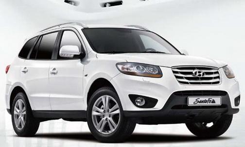 Car Site, News Car, Review Car, Picture and More: 2011 Hyundai Santa