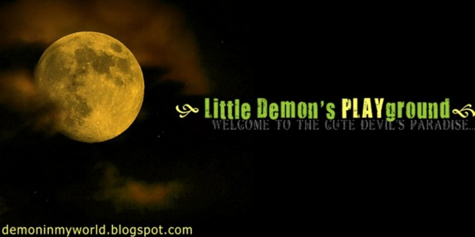 -Little Demon's Playground-