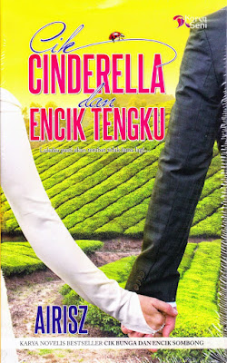 Drama Cik Cinderella dan Encik Tengku
