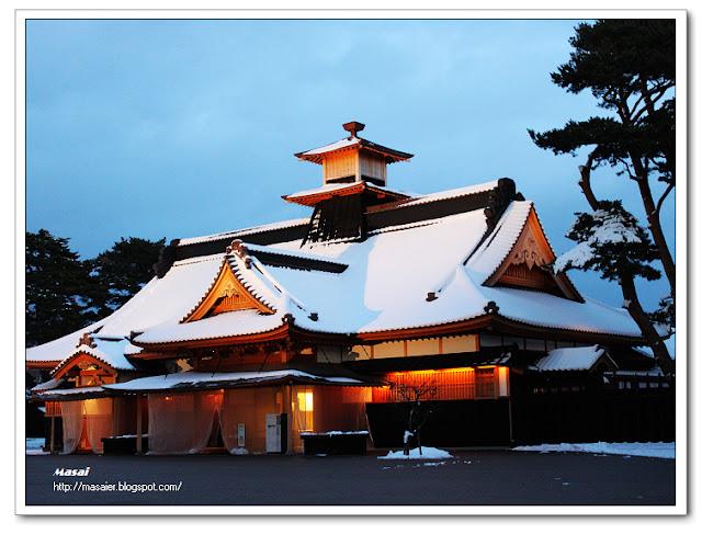 北海道星狀公園~五稜郭公園神社