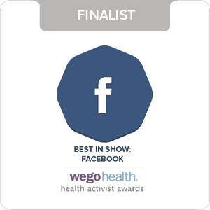 Wego Best in Show on Facebook Finalist