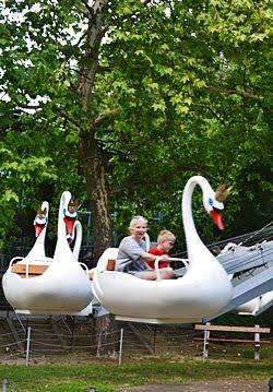 Debrecen - Vidámpark, 2018. július