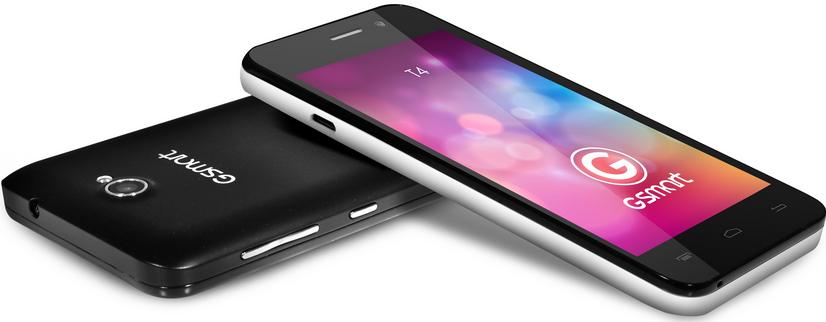 Gigabyte GSmart T4 Android