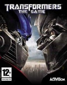 Download Transformers The Game Full Rip PC Free