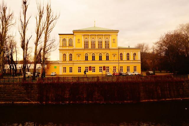 Дворец Жофин
