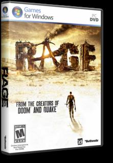 RAGE PC GAME