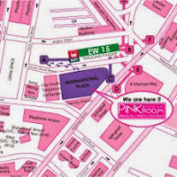 Directions to PinkRoom@IP
