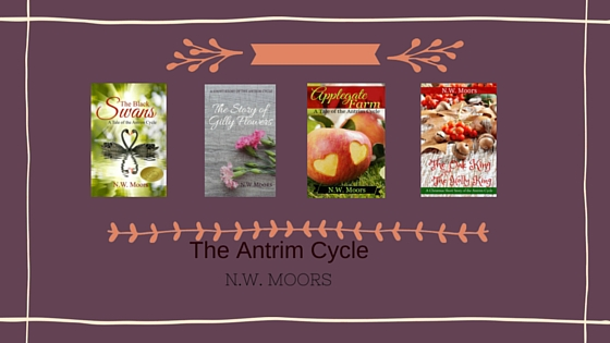 The Antrim Cycle