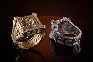 Властелин колец: Какие тайны выдает ваше кольцо? http://eda.parafraz.space/