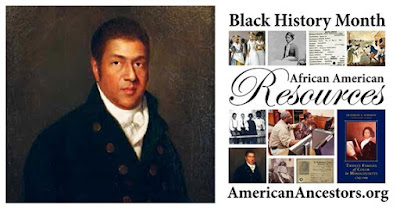 New African American Resource Portal Created by NEHGS