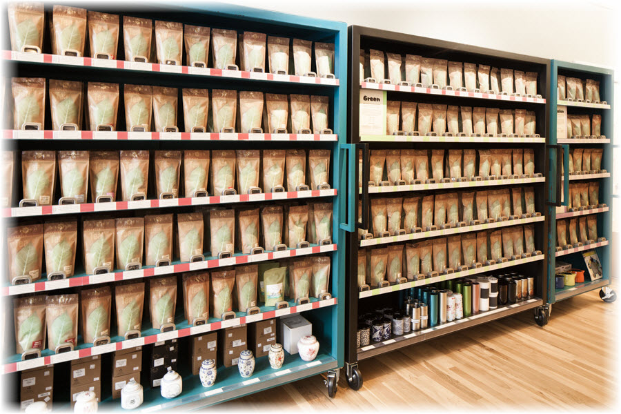 Stash Tea is available in many grocery and specialty stores throughout the United States and Canada, as well as internationally.