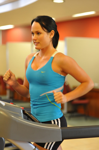 Physical fitness: 3 reasons why exercise can lead to ...