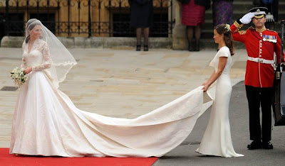 Kate Wedding Gown