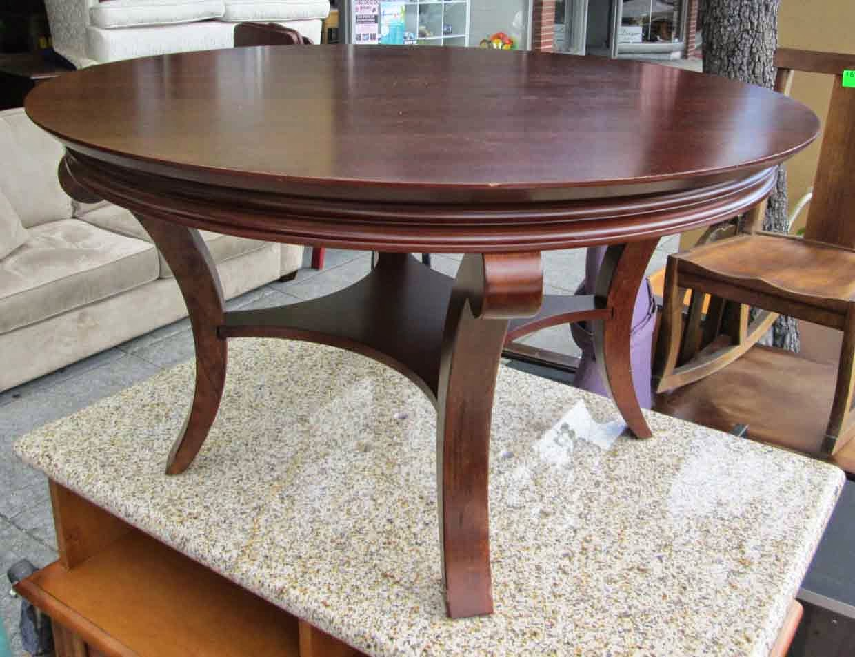 uhuru furniture collectibles sold bombay company coffee table 50