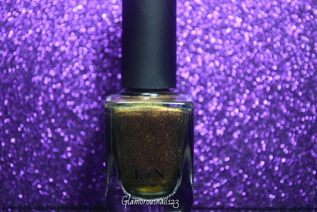 "ILNP Spring Collection 2015 ""Abundance (H)"""