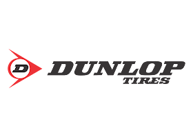 download Logo Dunlop Tires Vector