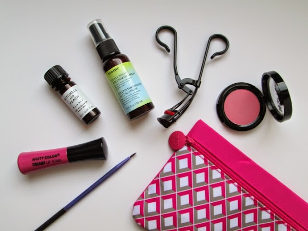 February Ipsy Glam Bag Reveal & Review