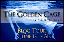 The Golden Cage Blog Tour