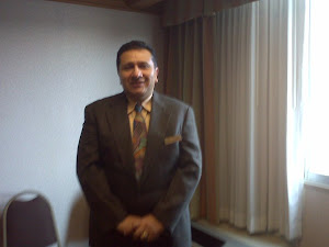 JERRY RAMIREZ (COUNTY BOARD 9) WRITE IN CANDIDATE