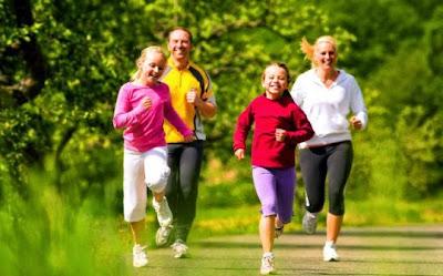 Keuntungan Melakukan Olahraga di Pagi Hari