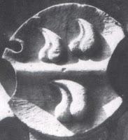 Герб Коллеони. Фотография из Википедии
