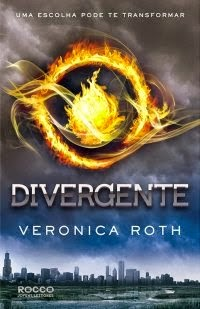 Download Livro Divergente