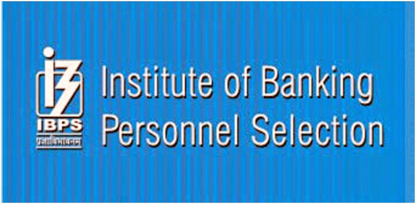 IBPS Recruitment 2014