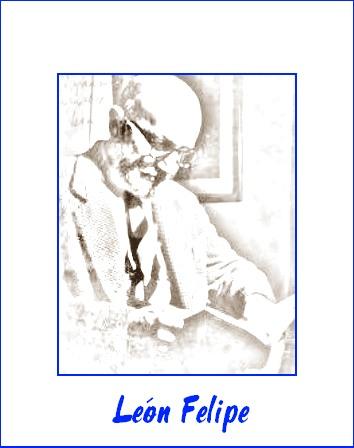 León Felipe- Sé todos los cuentos Leon+Felipe+leyendo