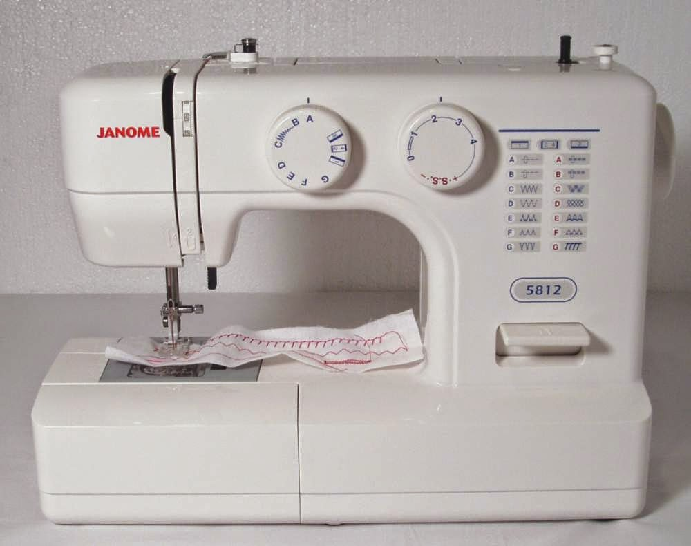Portable sewing machine: the advantages, the principle of operation and reviews 4