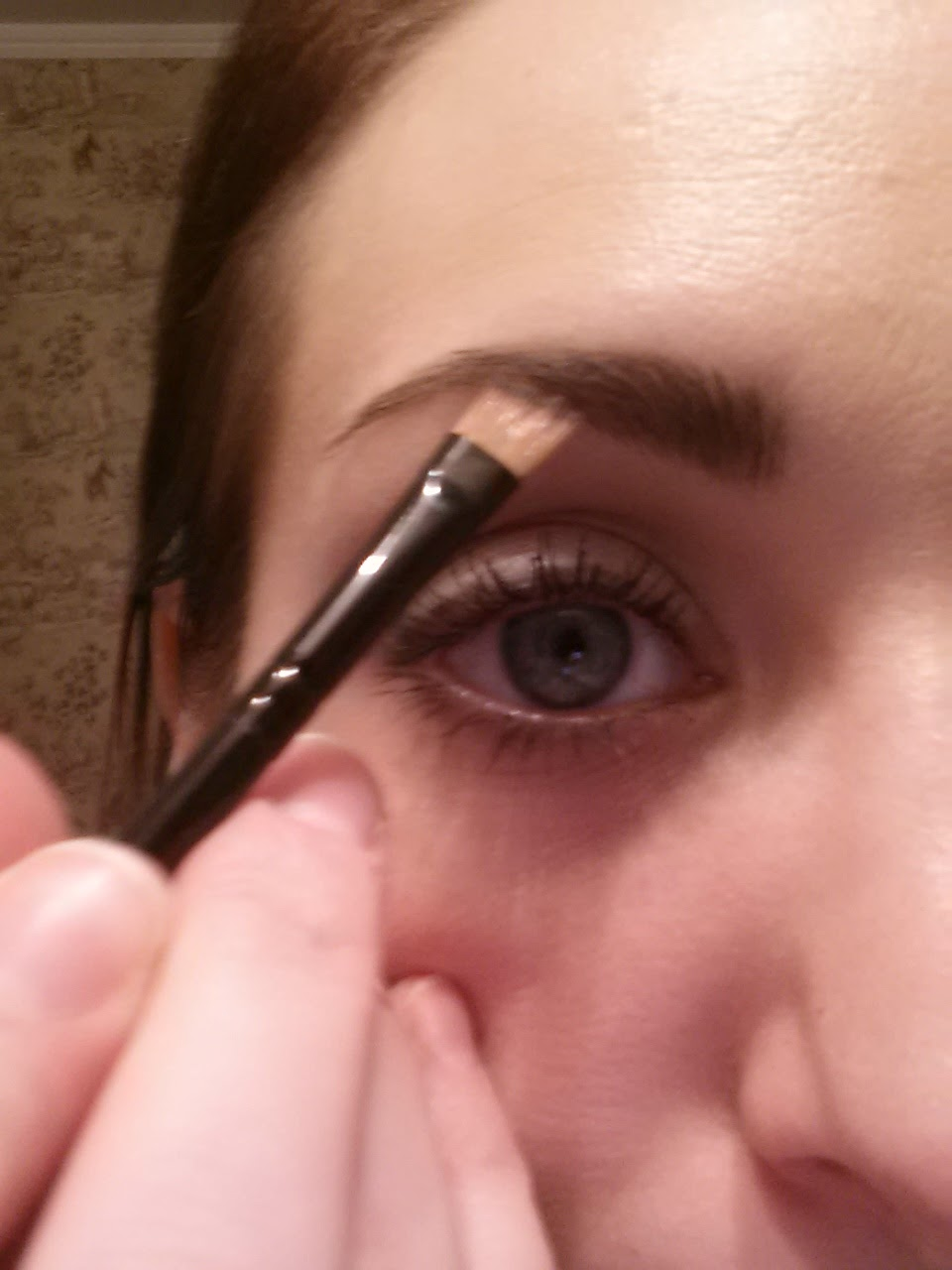 Makeup Matters: My Perfect Brow Trio