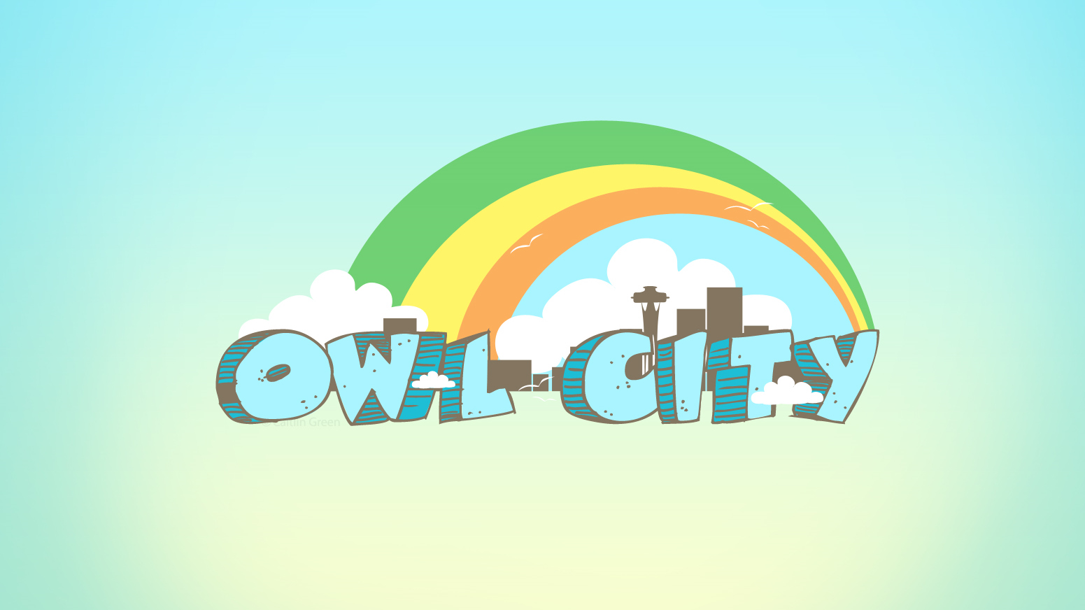 Owl City ~ KNOWLEDGE BASE Of June Owl City