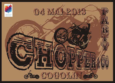 CHOPPER &amp; CO PARTY - 4 May 2013