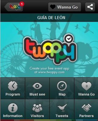 twoppy app