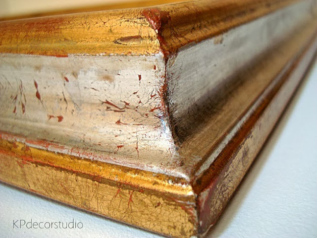Venta de espejos clásicos online para recibidores y salones. Espejos dorados grandes rectangulares