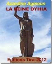 La reine Dyhia(Kahina)