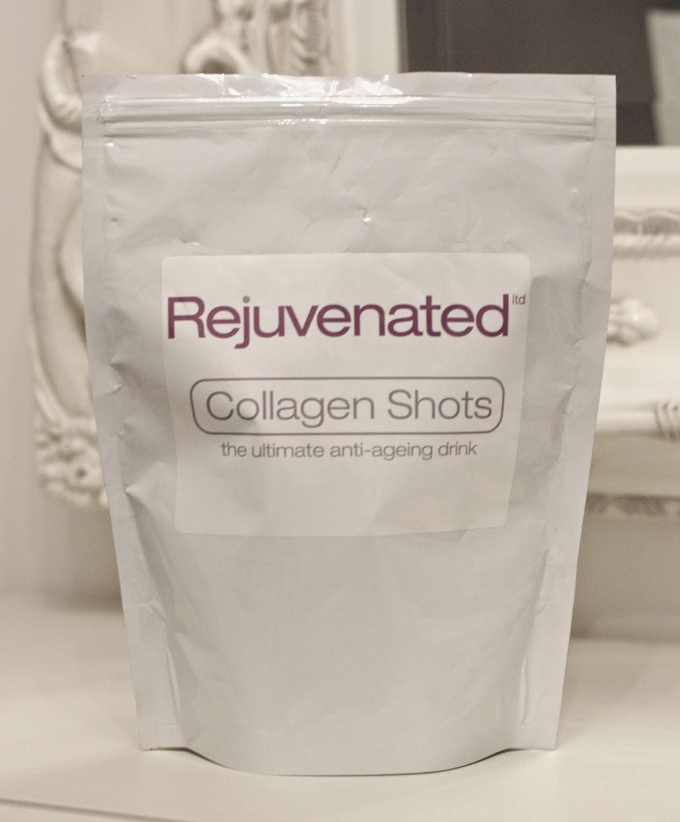 Collagen drink & shots reviews