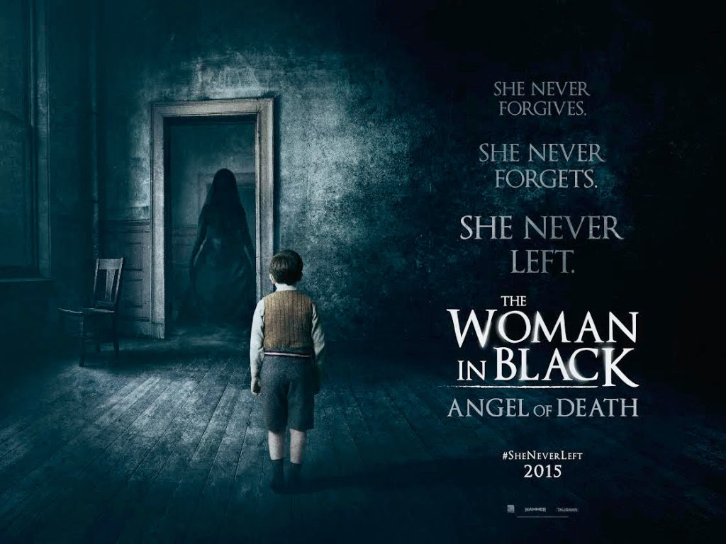 The Woman in Black: Angel of Death (2015) (Προσεχώς) tainies online oipeirates