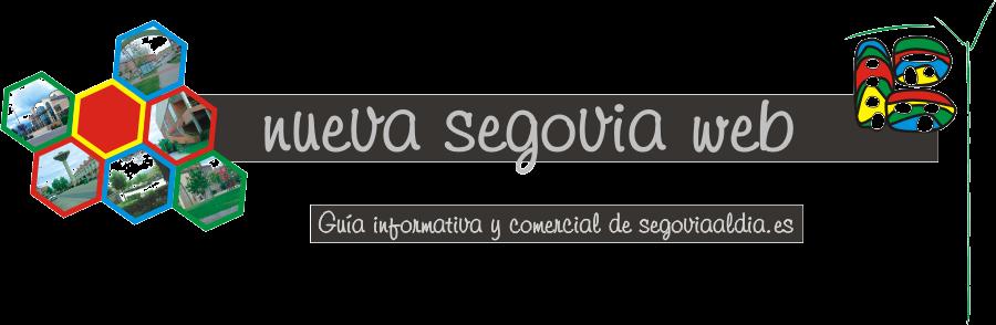Nueva Segovia Web