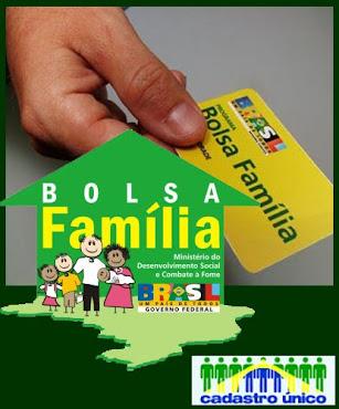 Bolsa Família - CADÚNICO